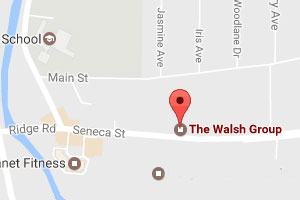 The Walsh Group - Seneca St West Seneca